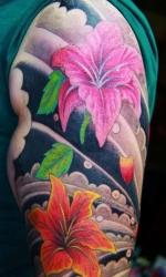 Rainbow Tattoo München