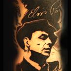 Pure Stamp Tattoo
