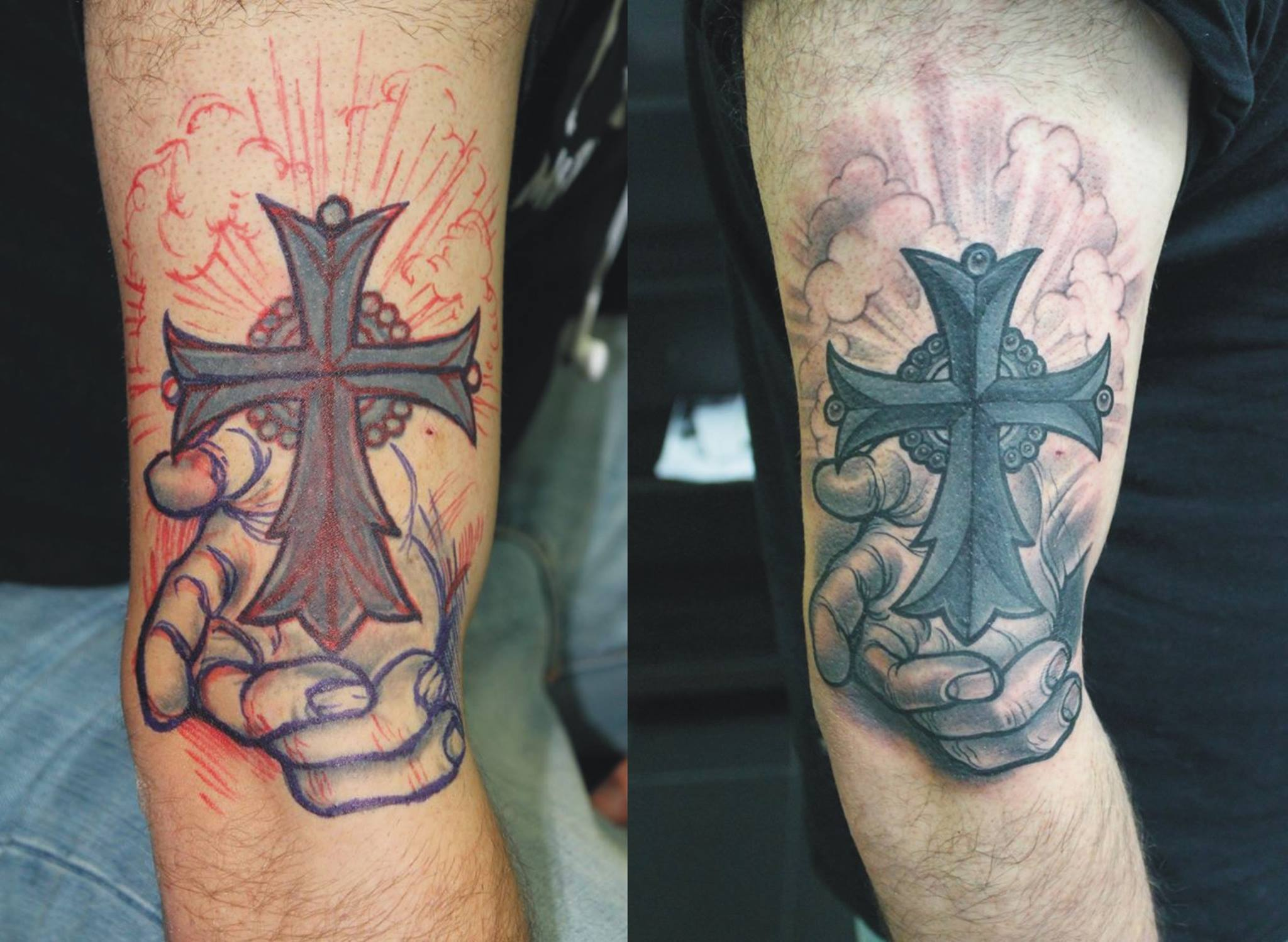 First Class Tattoo Regensburg