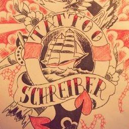 Tattoo Schreiber