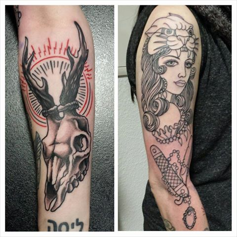 Tattoo4You Wuppertal