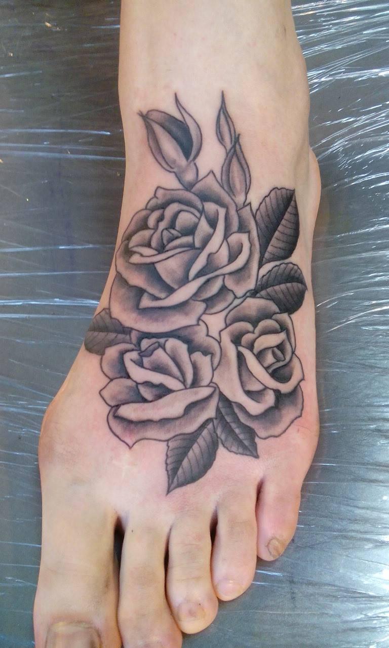 Tattoo Schreiber Altenkirchen