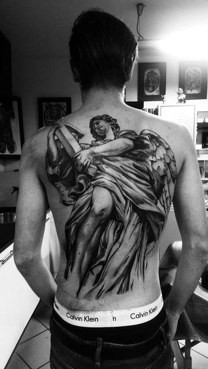 Lebensart Tattoo Nürnberg
