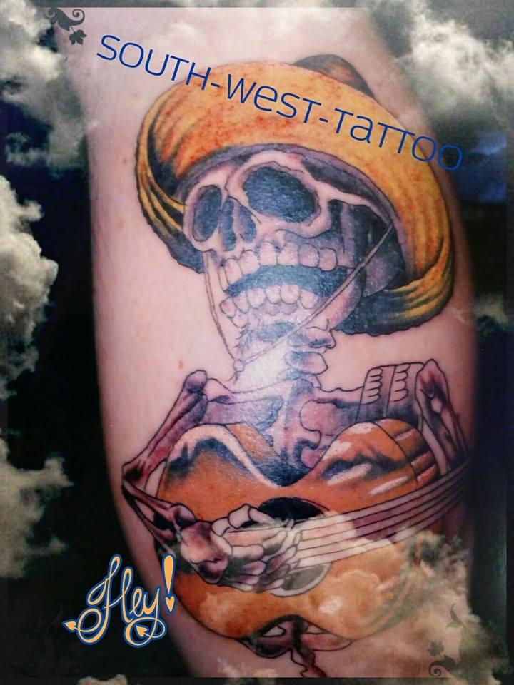 Blutsschwestern Tattoo und Piercing Hanau