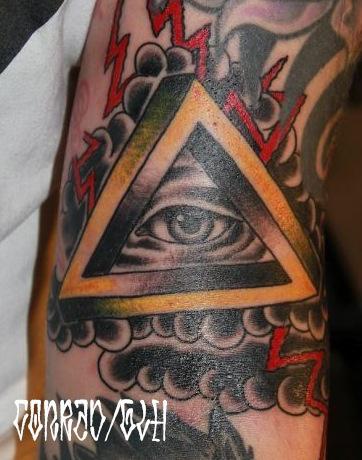 Glaube Liebe Hoffnung Tattoo Essen