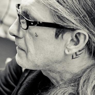 Herzstich Tattoo