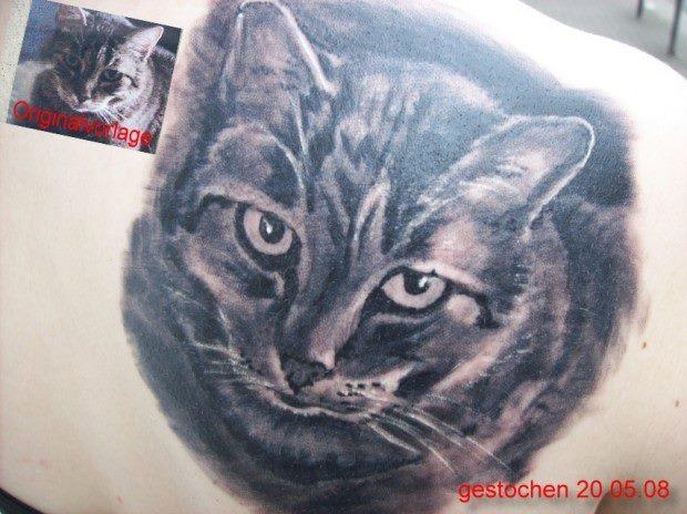 Frank's Tattoo Store Sankt Ingbert