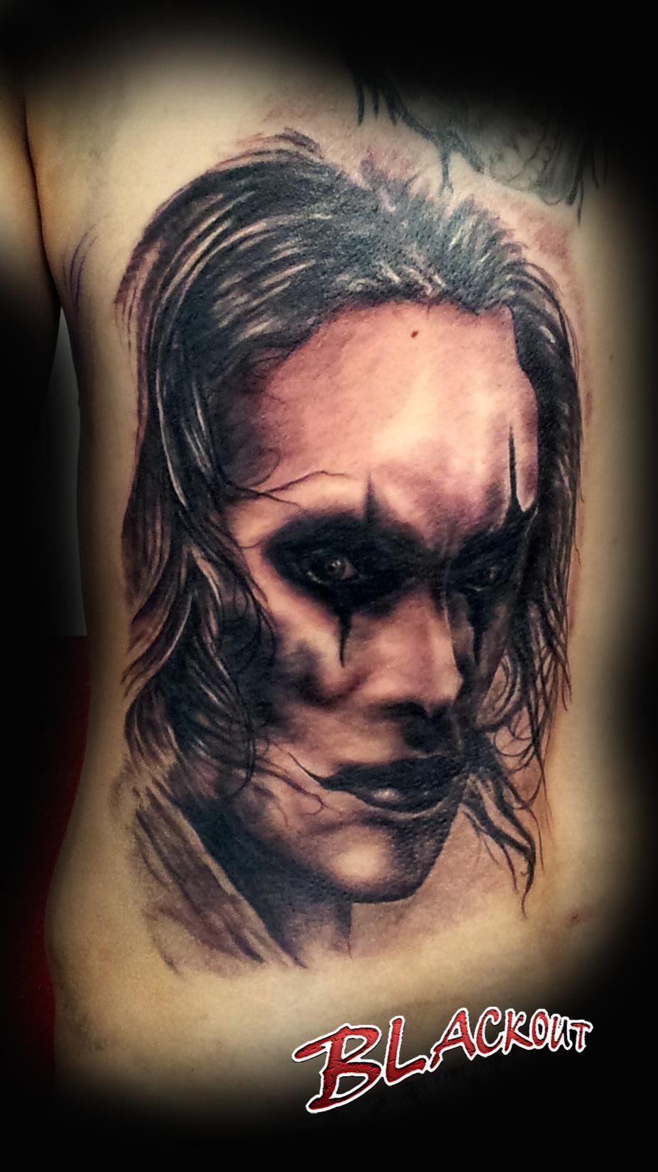 Blackout Tattoo Görlitz