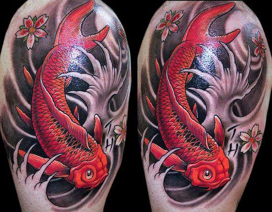 Magic Moon Tattoo Erkelenz