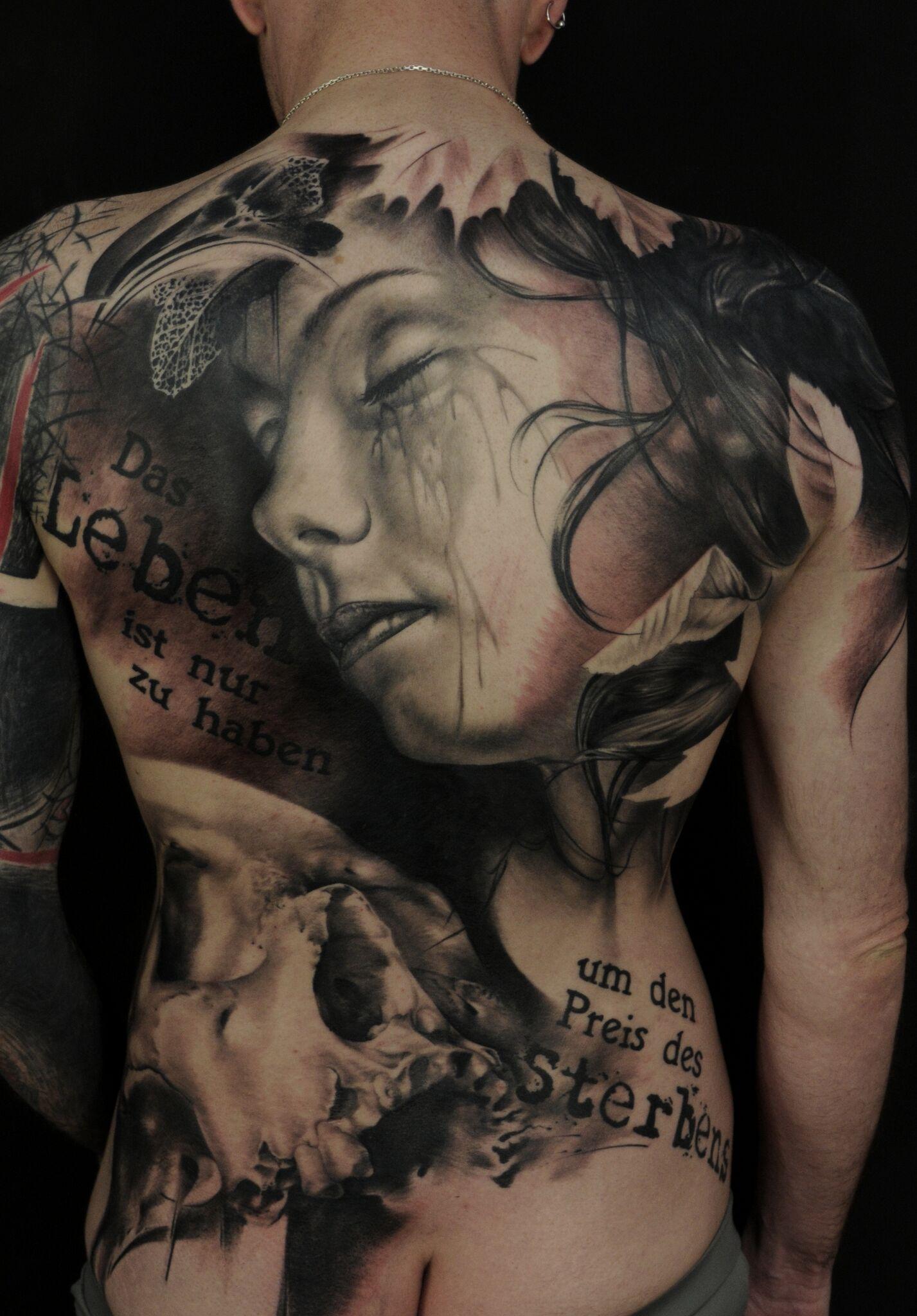 Vicious Cirlce Tattoo Studio Blaichach