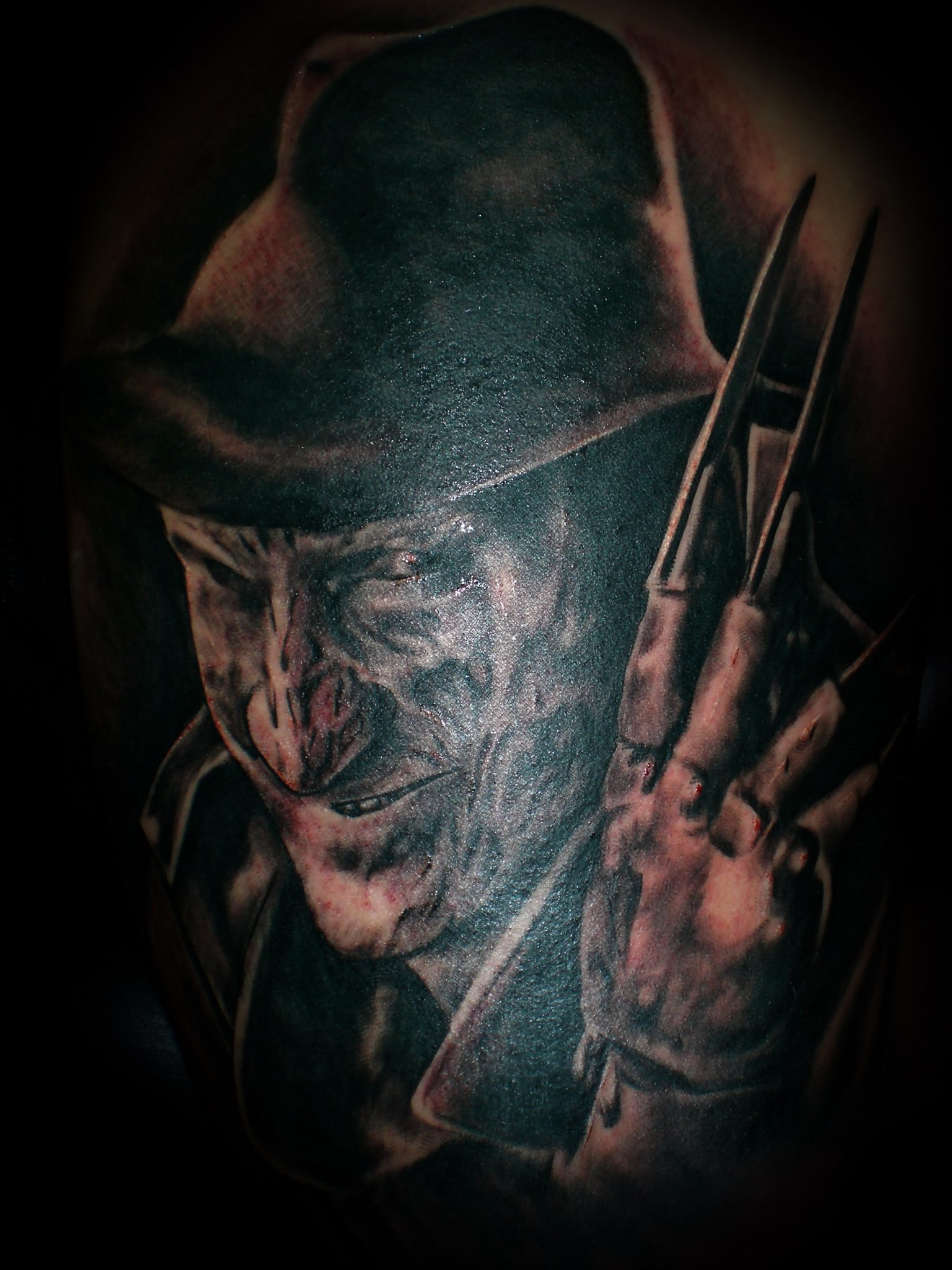 Thorbens Artworks Tattoo & Piercing Clausthal-Zellerfeld