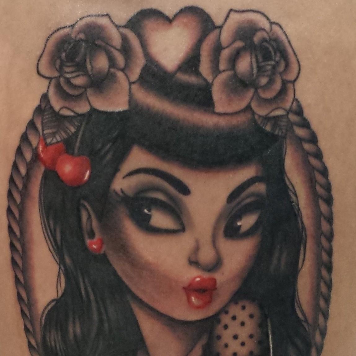 Meloncrew Tattoo & Piercing