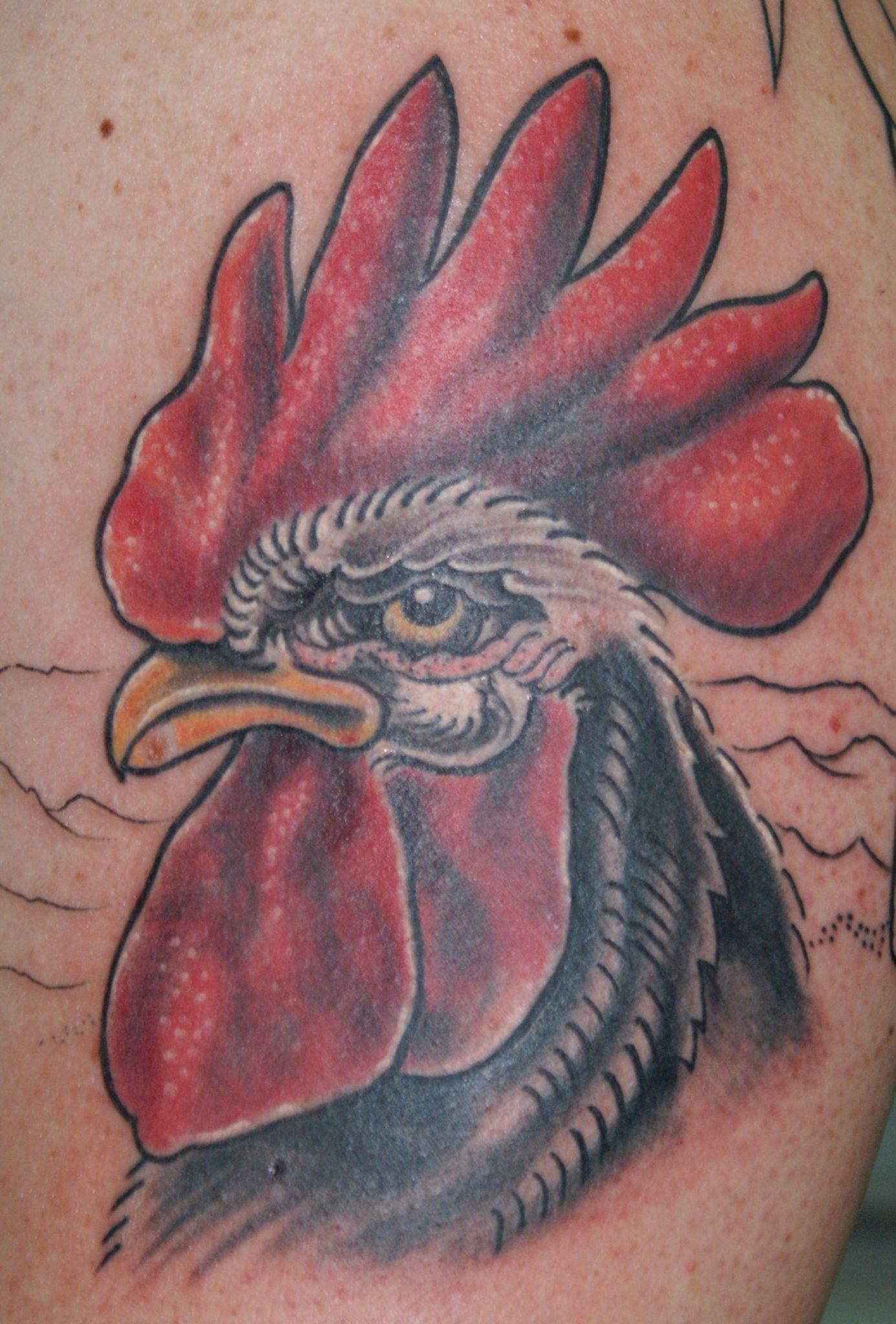 Hau(p)tsache Tattoo Frankfurt am Main