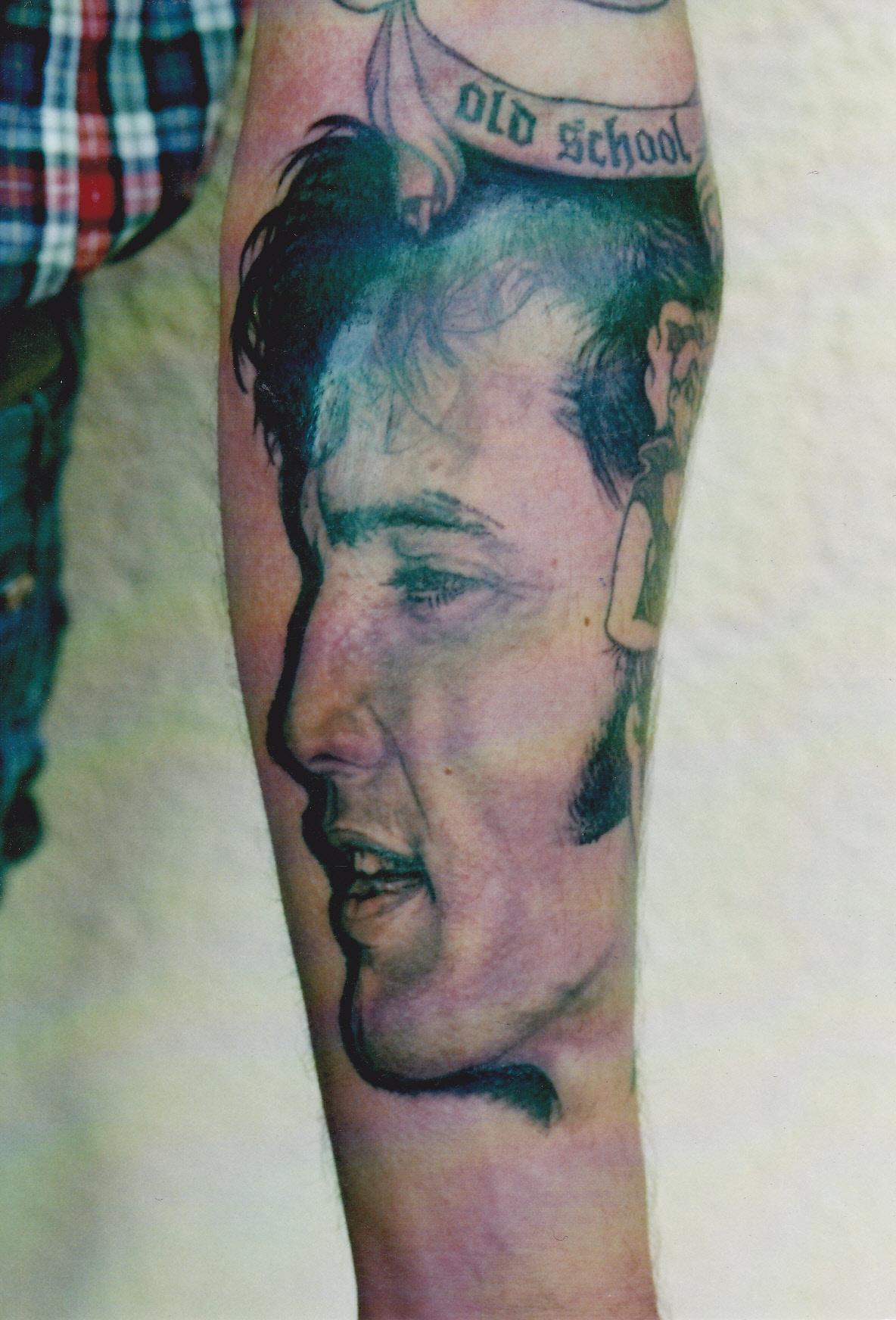 Wilde 13 Tattoo Esslingen