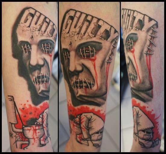 Living Pictures Tattoo Böblingen