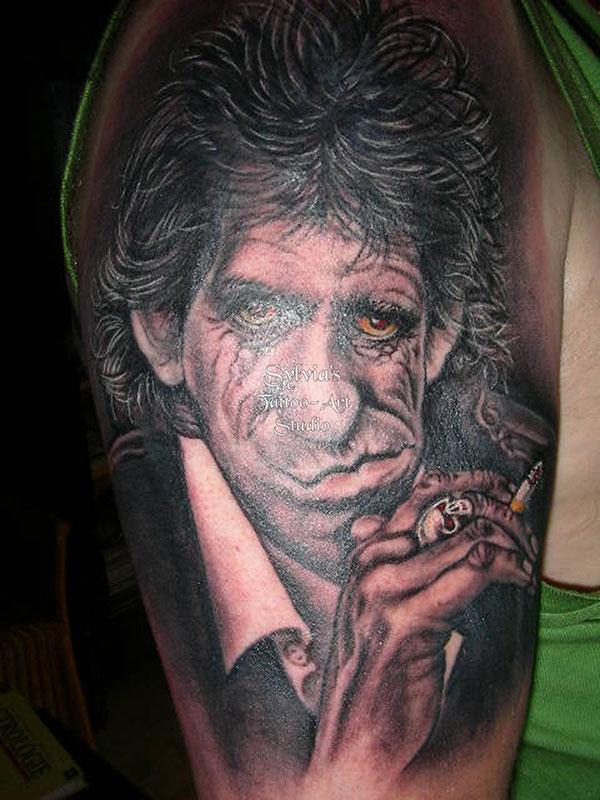 Sylvia's Tattoo-Art Studio Leverkusen