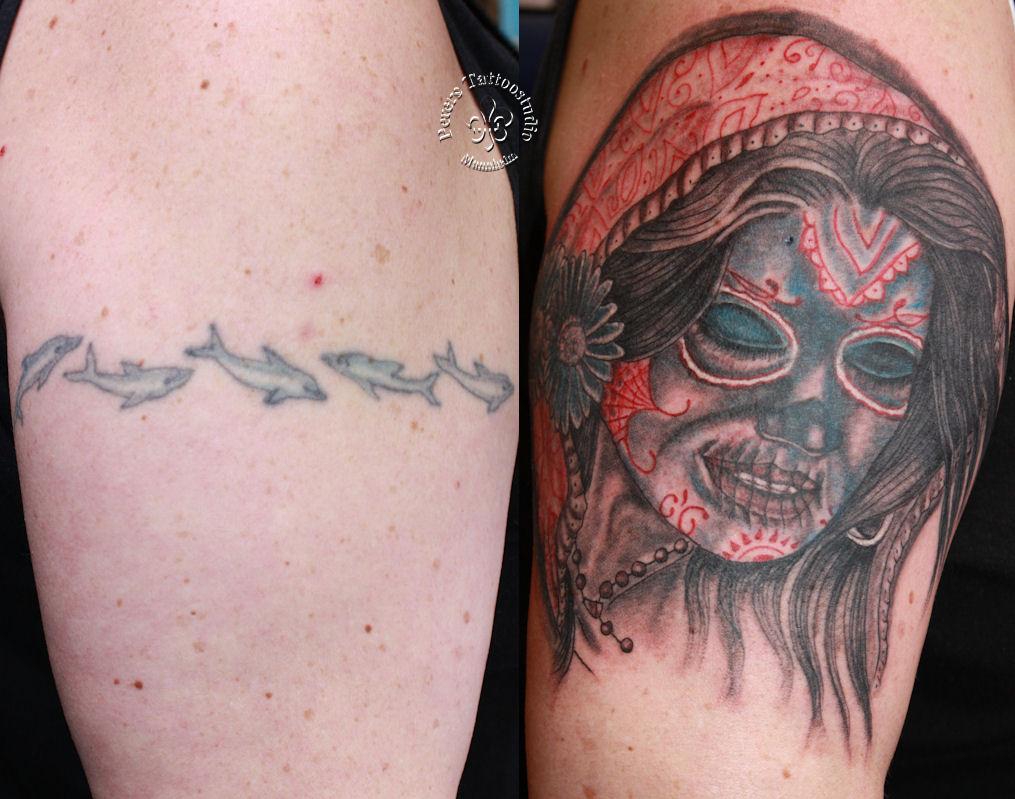 Peter's Tattoo Piercing Studio Mannheim