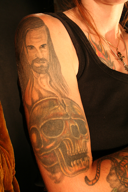 Harry's Tattoo Shop Nürnberg