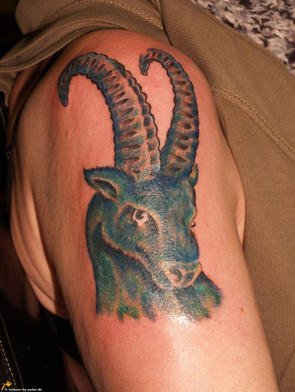 Tattoo's by Peter Zweibrücken