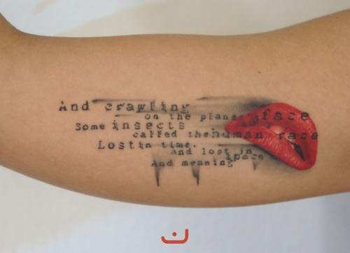 Meloncrew Tattoo & Piercing Ludwigsburg