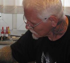 Proud of Tattoo