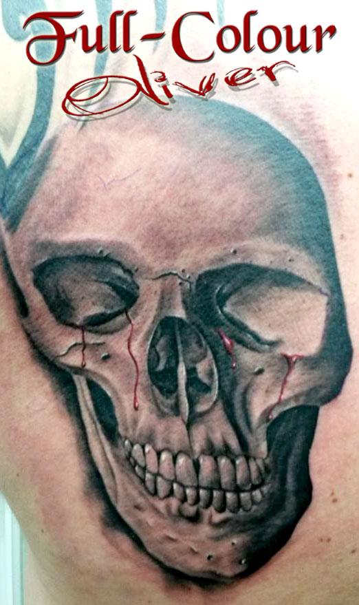 Full Colour Tattoo Bochum