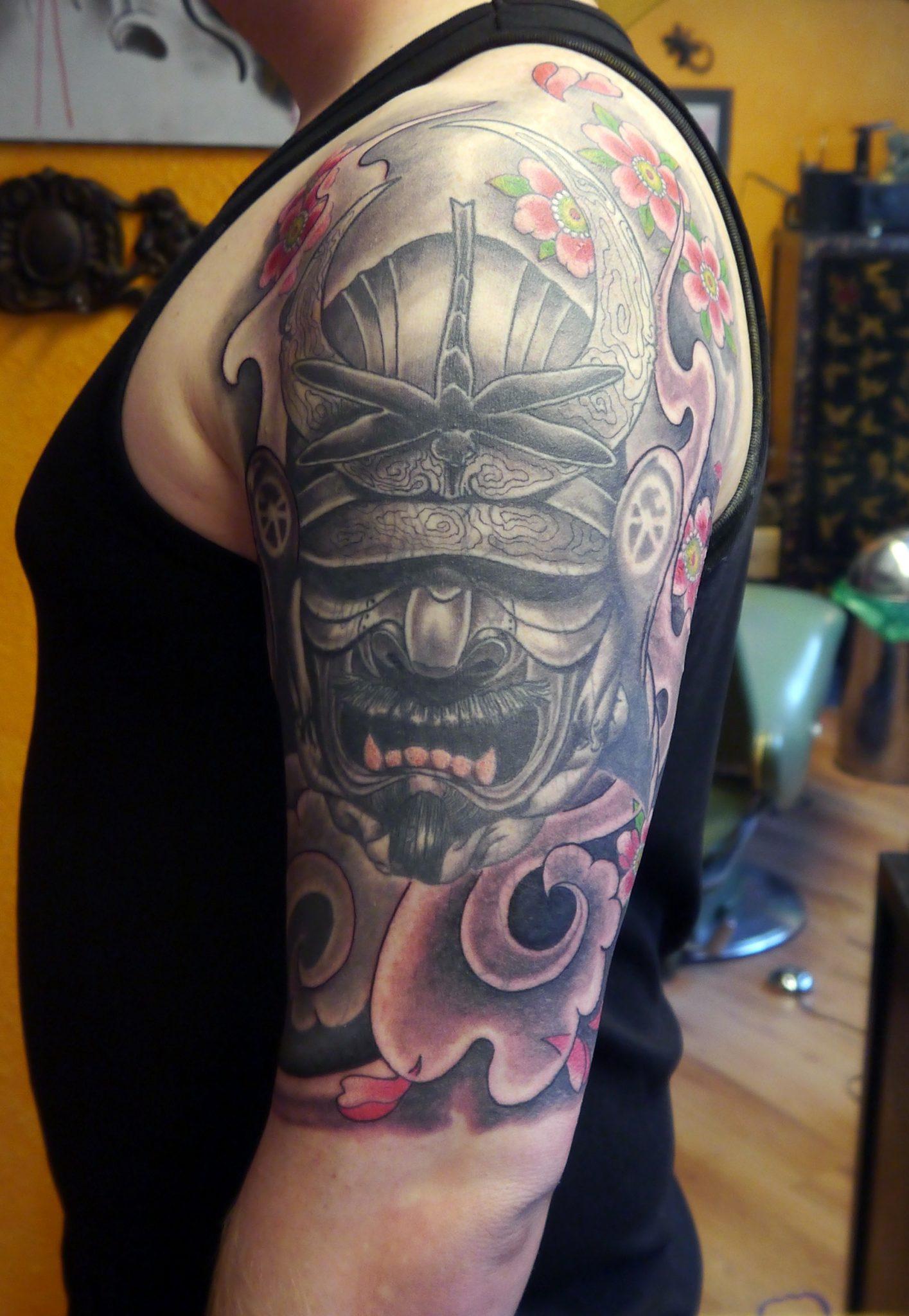 Proud of Tattoo Kelkheim