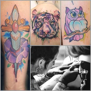 Magic Moon Tattooing Erkelenz