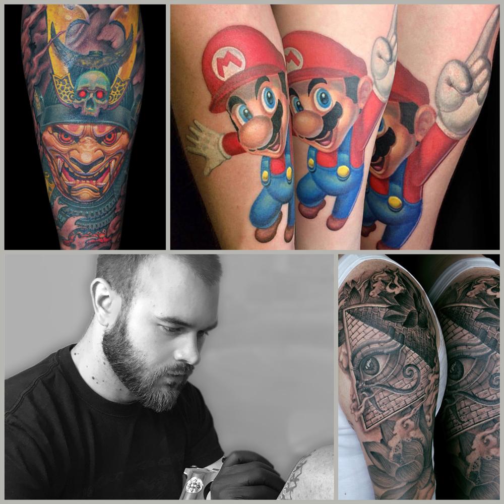 Magic Moon Tattooing Erkelenz