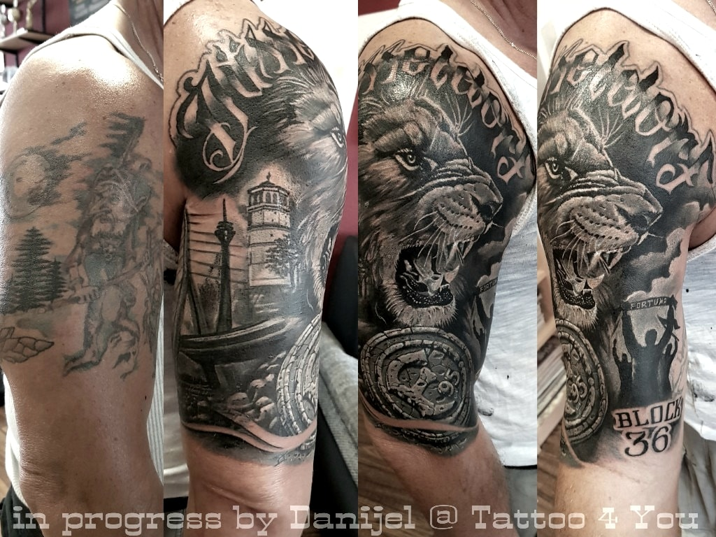 Tattoo 4 You Wuppertal
