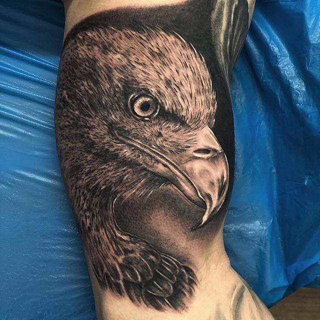 Enjoy Life Tattoo Robin Spitschan Bispingen
