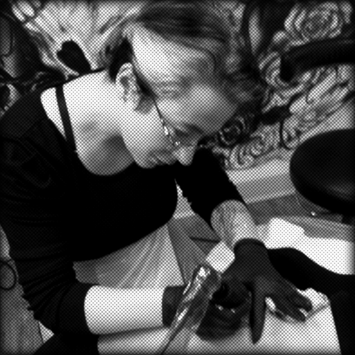 Tattoo & Piercing MEETINGPOINT Sandra