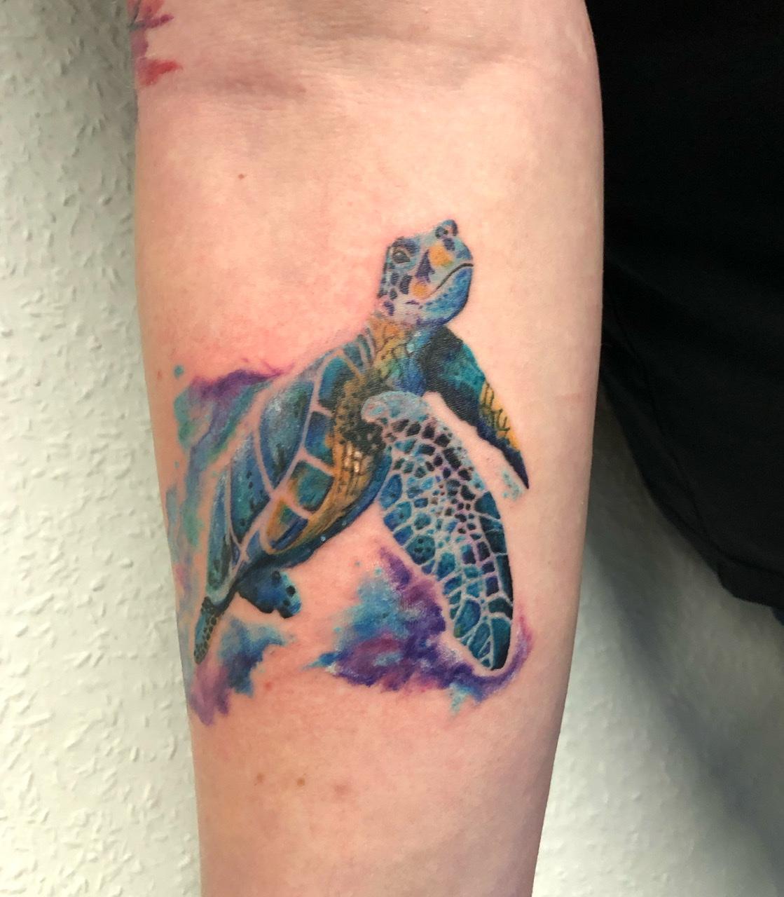 The 1998 Tattoo Hamminkeln