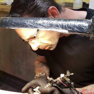 TR Tattoo Art / Tobi Elzach/Oberprechtal