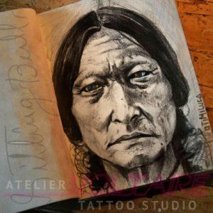 Profilbild von Atelier Voltaire Tattoo