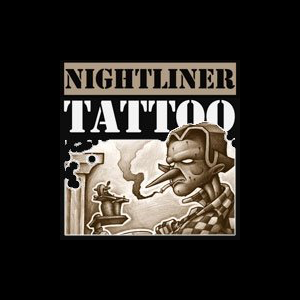 Nightliner Tattoo Berlin