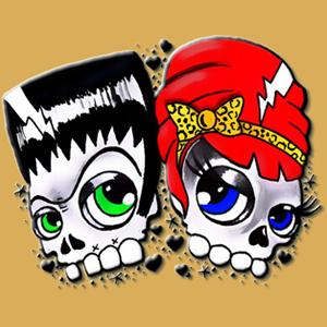 Profilbild von Tschiggy\'s Bubblegum Art Tattoo