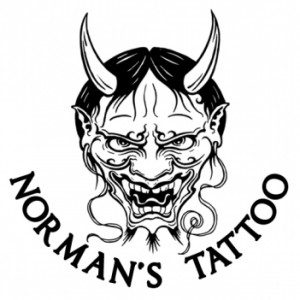 Profilbild von Norman\'s Tattoo