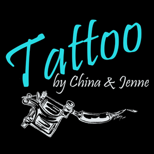 Tattoos by China Lünne