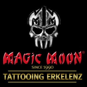 Magic Moon Tattooing Jörn Erkelenz