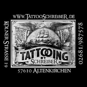 Profilbild von Tattoo Schreiber