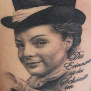 Profilbild von Meloncrew Tattoo & Piercing [Roman Melon]