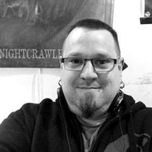 Profilbild von Nightcrawler Tattoo