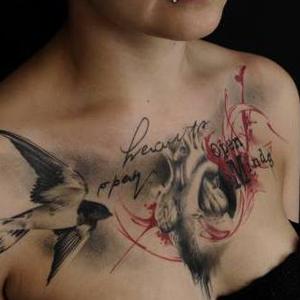 Profilbild von Vicious Cirlce Tattoo Studio