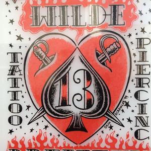 Profilbild von Wilde 13 Tattoo
