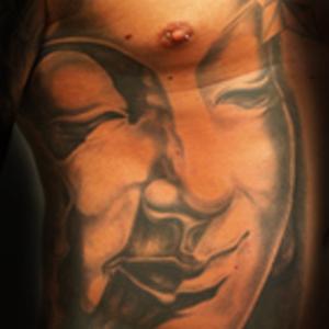 Profilbild von Pure Stamp Tattoo