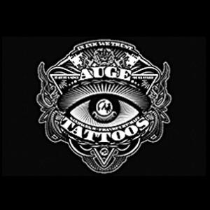 Auge Tattoo Frankfurt am Main